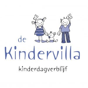 KINDERVILLA logo